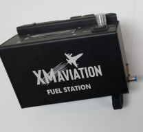 XM Aviation FUEL Station