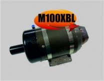 JETS MUNT M100XBL Turbine RESTART