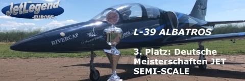 Jetlegend L39 DM2018