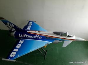 T-OneModels Eurofighter