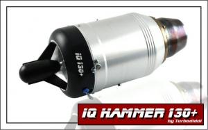 IQ HAMMER 130+
