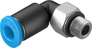 Festo L-Schraubverbinder M5 4mm