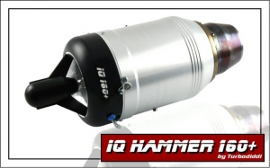 IQ HAMMER 160+
