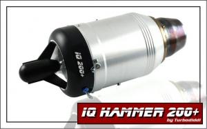 IQ HAMMER 200+