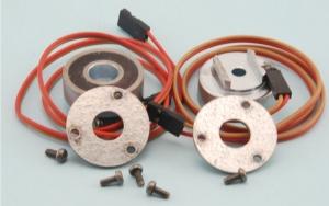 Elektrische Bremsen 28mm