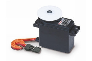 Servo digital DES 678 BB MG 16 mm