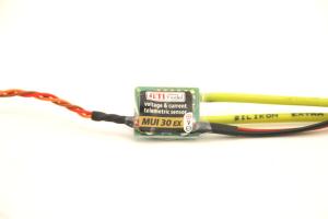 DUPLEX 2.4EX MUI 30 Spannungs/Strom-Sensor