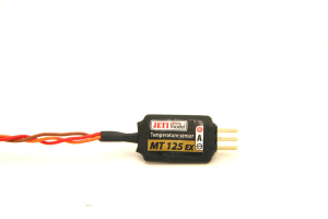 DUPLEX 2.4EX MT 125 Temperatursensor