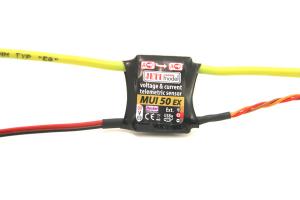 DUPLEX 2.4EX MUI 50 Spannungs/Strom-Sensor