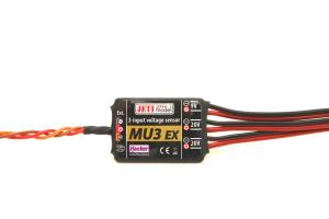 DUPLEX 2.4EX MU 3 Spannungs-Sensor mit 3 Eingängen