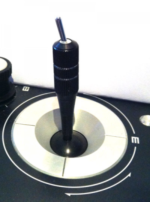 DUPLEX 2,4EX Knüppelschalter 2-stufig für Sender DC/DS
