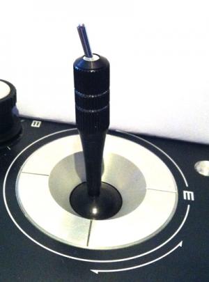 DUPLEX 2,4EX Knüppelschalter 3-stufig für Sender DC/DS
