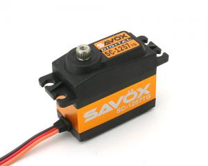 Servo SAVÖX SC-1257TG