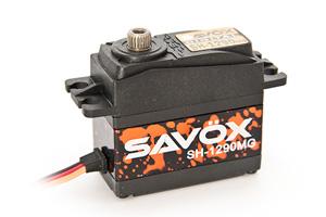 Servo SAVÖX SH-1290MG