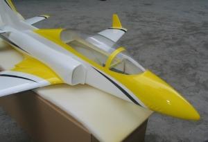 JTM 90mm Viper-Jet/ Farbe 06