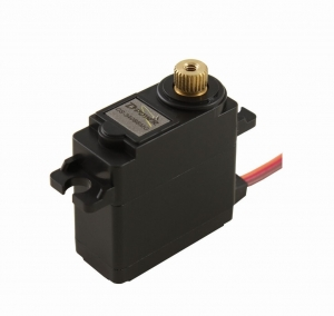 D-Power DS-340BB MG Digital-Servo Mini