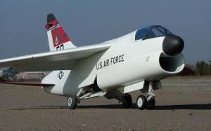 GJC A-7D/E Corsair II JH