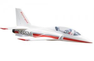 Viper Jet MkII ARTF von BLACKHORSE