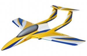 JSM Xcalibur (Sport gelb) - Sonderangebot (nur Abholung)