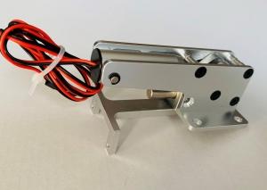 Bugfahrwerksmechanik für  für GLOBAL AeroFoam MB339 und L-39