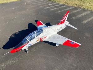 AeroFoam T-45 GOSHAWK - Turbine Ready Version