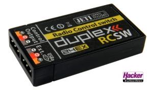 DUPLEX 2.4EX RC Switch