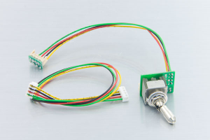 DUPLEX SWTU2 Sicherheitsschalter für TU2-Modul