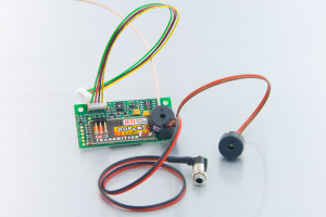 DUPLEX VOICE-1 Akustiksatz für TU2-Modul