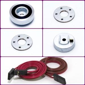 Elektrische Bremsen FT 28mm