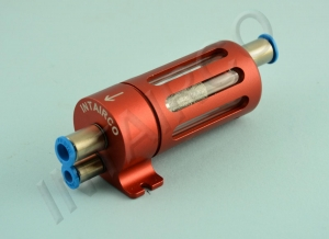 Intairco Mini-Trap - Festo QS 4mm