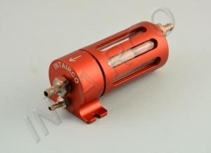 Intairco Mini-Trap - Steckverbinder 4mm Schlauch