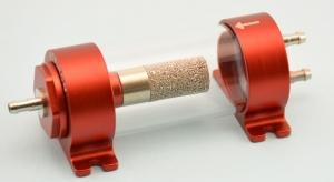 MINI Hopper-Tank - Steckverbinder 4mm Schlauch