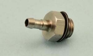 Intairco M7 Steckverbindung 4mm Festo Schlauch