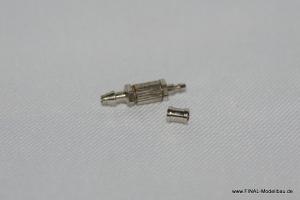 Adapter PIN 3 auf 2 mm