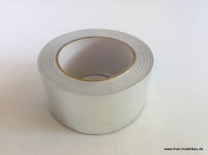 Metall-Klebeband (Hitze-Schutz) 60mm