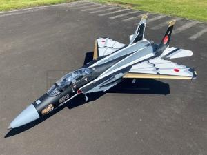 Jetlegend F-15 1/8