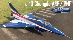 Jetlegend J10 ARF / PNP Version