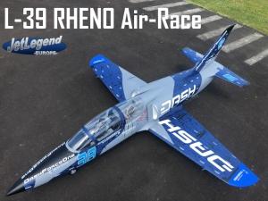 Jetlegend L-39 ARF / PNP RHENO Air-Race