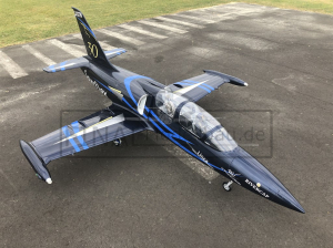 Jetlegend L39 1/5 PNP-Version Display Team SPARFLEX