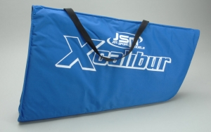 JSM XCalibur Flügel-Taschen