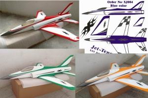 JTM XXX Ver. 2  Sport Jet