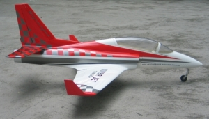 JTM 90mm Viper-Jet/ Farbe 04