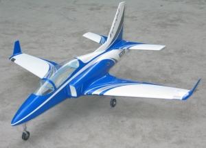 JTM 110-120mm EDF Viper-Jet / Farbe 07.1