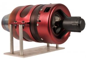 KingTech K-100G Turbine RESTART