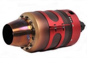 KingTech K-140G Turbine RESTART