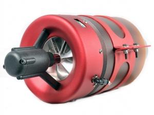 KingTech K-160G Turbine RESTART