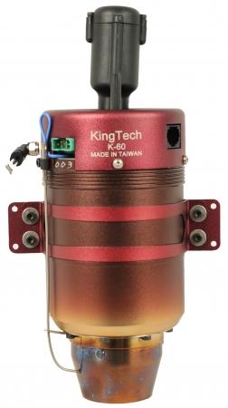 KingTech K-60G Turbine RESTART