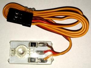 LED-Anzeige für FC1