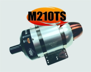 JETS-MUNT M210TS