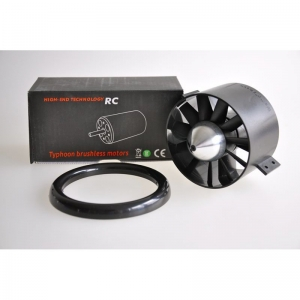 Midi Fan evo ducted fan unit / HET 650-68-1130